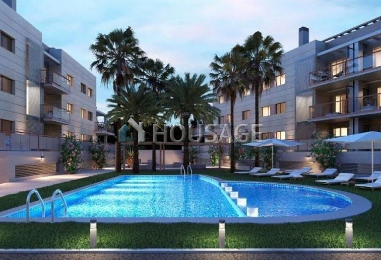 1 bed apartment for sale in Javea, Spain, 87 m² - photo 1