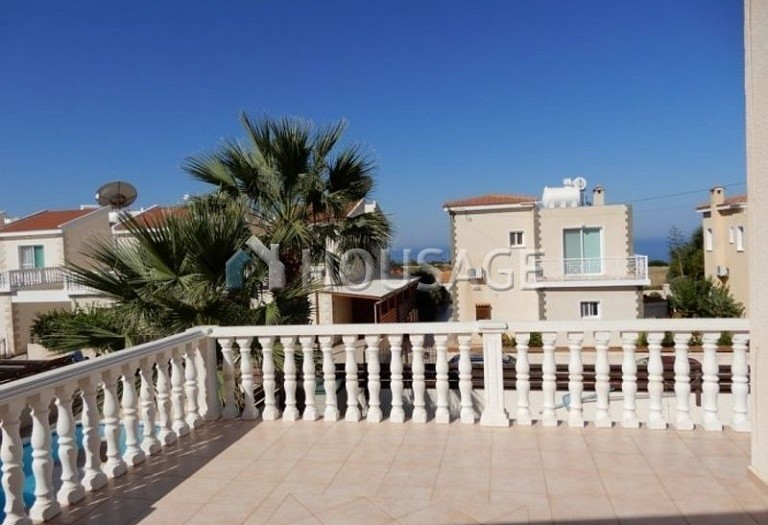 3 bed villa for sale in Pegeia, Pafos, Cyprus, 140 m² - photo 19