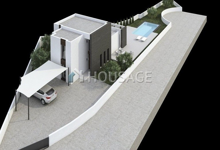 3 bed house for sale in Benisa, Spain, 165 m² - photo 4