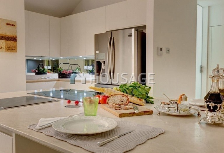 4 bed flat for sale in Rome, Italy, 400 m² - photo 17
