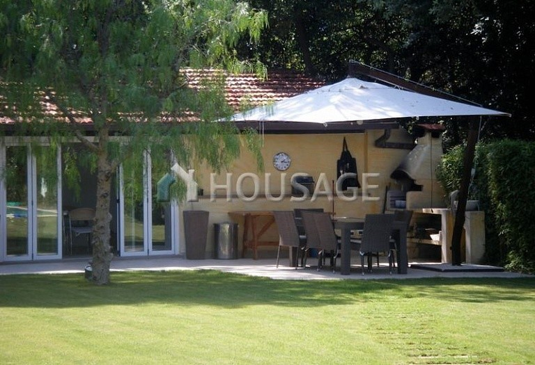 7 bed villa for sale in Castiglioncello, Italy, 410 m² - photo 15