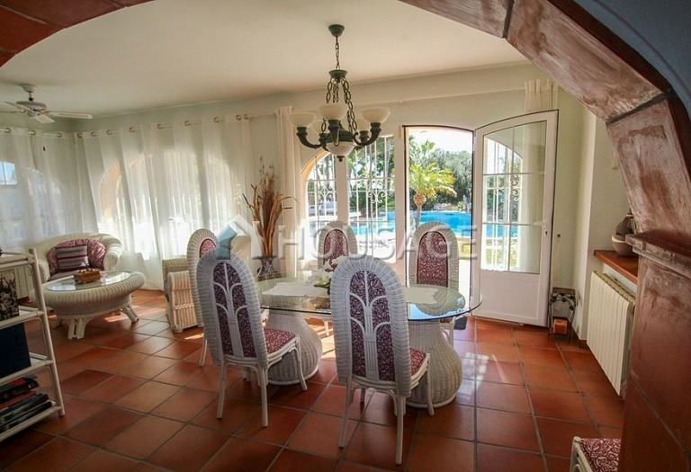 4 bed villa for sale in San Jaime, Benisa, Spain, 400 m² - photo 15