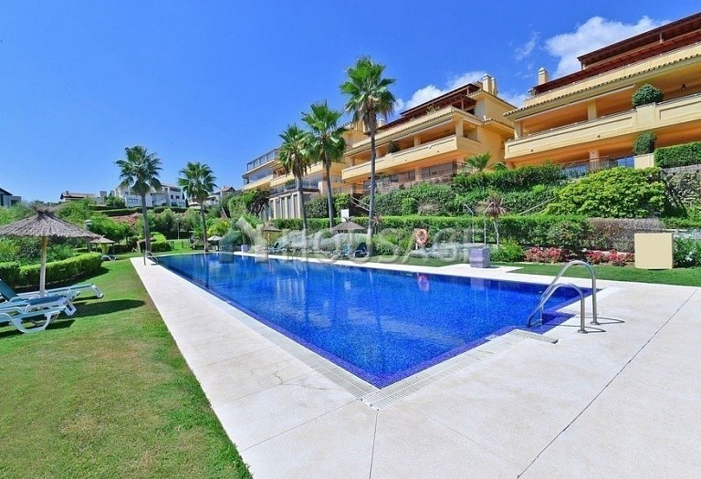 Flat for sale in Marbella Golden Mile, Marbella, Spain, 396 m² - photo 16