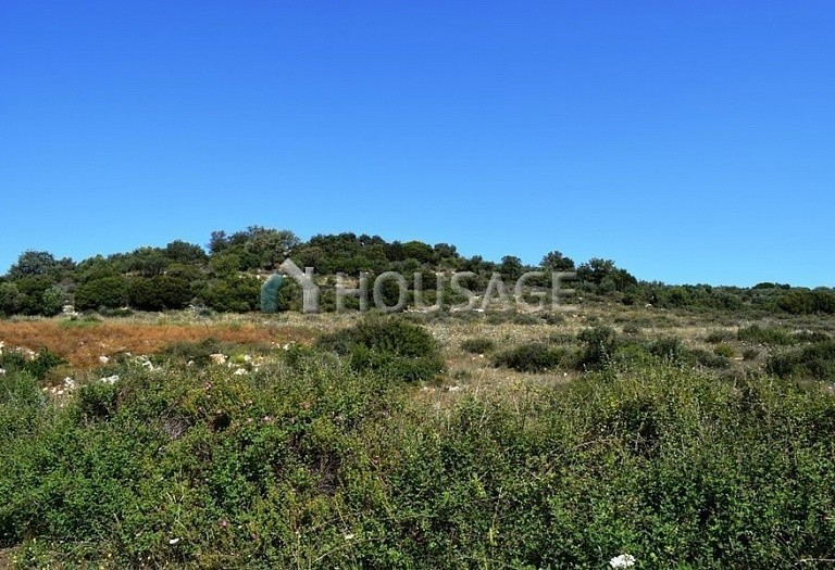 Land for sale in Amnatos, Rethymnon, Greece - photo 1