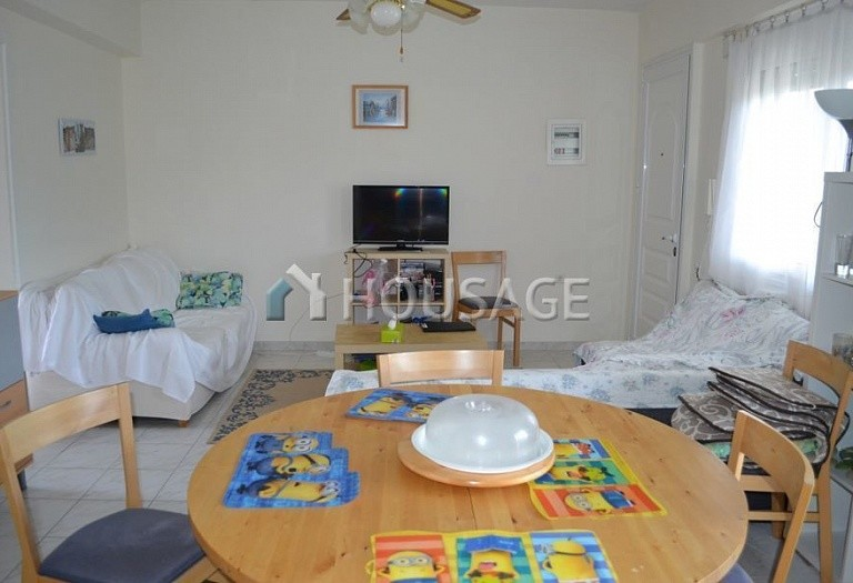 2 bed flat for sale in Nea Silata, Chalcidice, Greece, 50 m² - photo 3