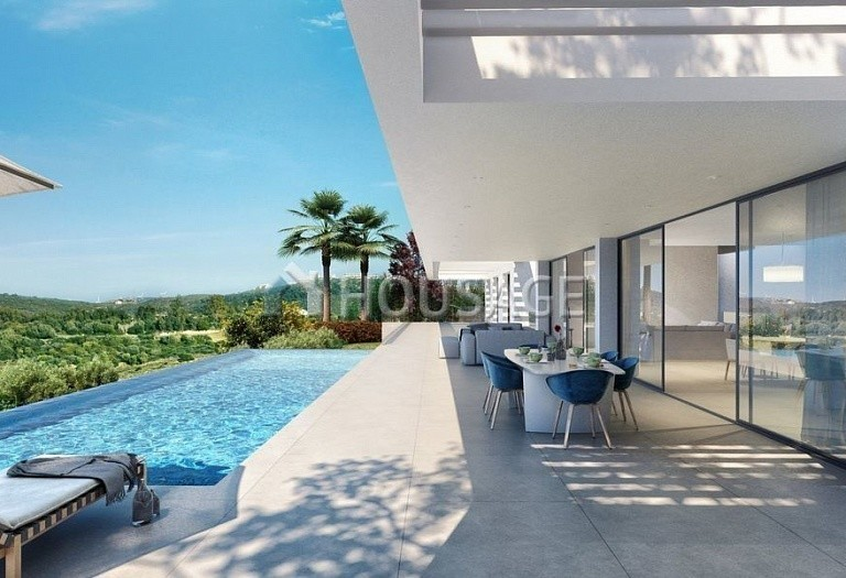 7 bed villa for sale in Benahavis, Spain, 434 m² - photo 2
