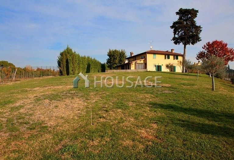 4 bed villa for sale in Florence, Italy, 500 m² - photo 9