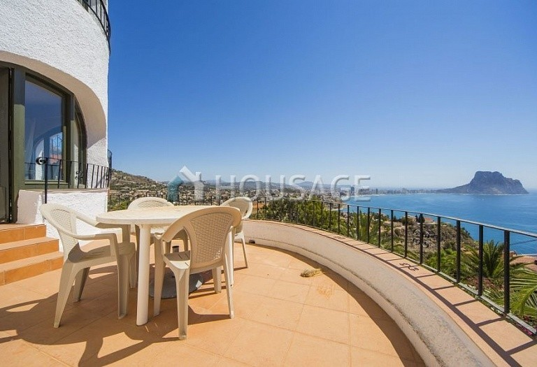 4 bed villa for sale in Calpe, Spain, 246 m² - photo 10