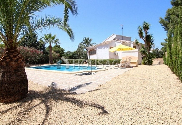 6 bed a house for sale in Javea, Spain, 350 m² - photo 2