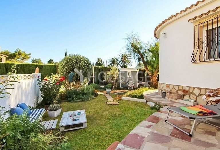 3 bed villa for sale in Els Poblets, Spain, 96 m² - photo 8