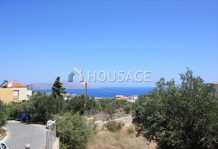 Land for sale in Kambia, Chania, Greece - photo 1