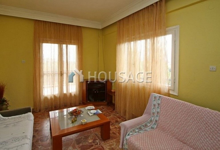 4 bed flat for sale in Vrasna, Salonika, Greece, 113 m² - photo 18