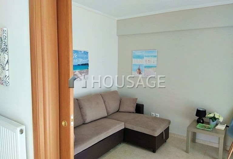 2 bed flat for sale in Neoi Epivates, Salonika, Greece, 73 m² - photo 7
