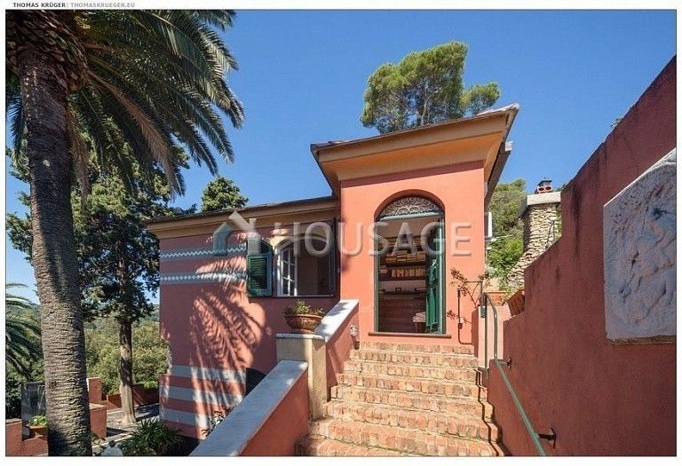7 bed villa for sale in Portofino, Italy, 330 m² - photo 4