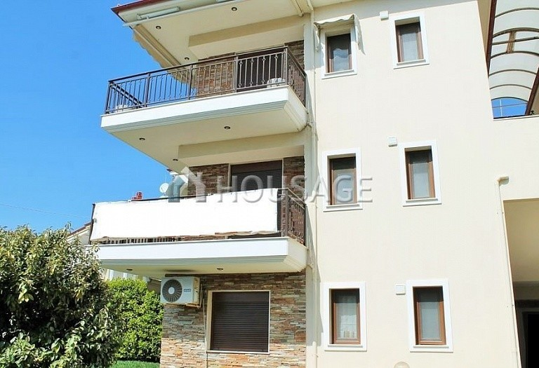 2 bed flat for sale in Nea Plagia, Kassandra, Greece, 50 m² - photo 2