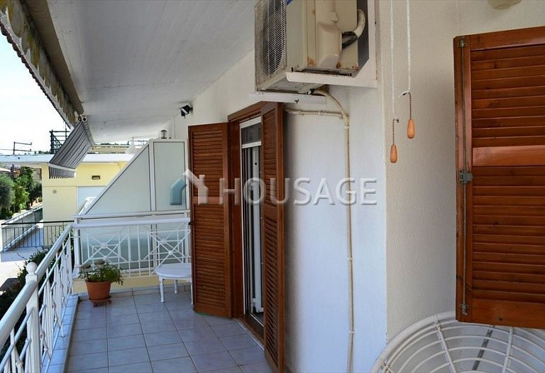 2 bed flat for sale in Nea Poteidaia, Kassandra, Greece, 52 m² - photo 2