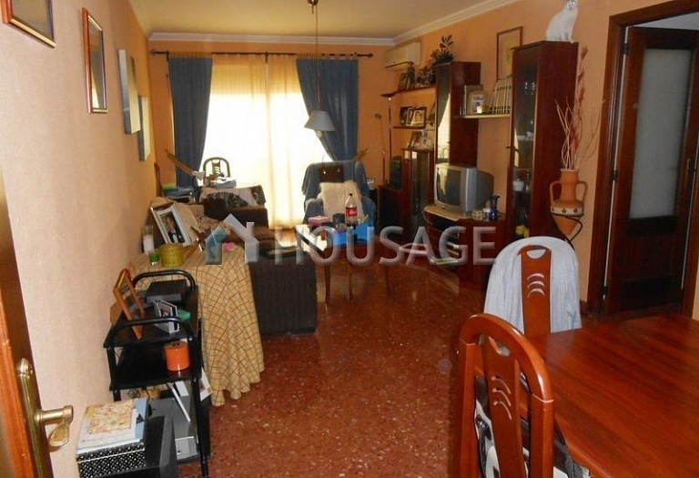 3 bed flat for sale in Paterna, Spain, 82 m² - photo 1