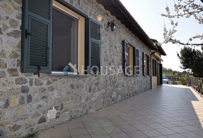 3 bed villa for sale in Bordighera, Italy, 170 m² - photo 8