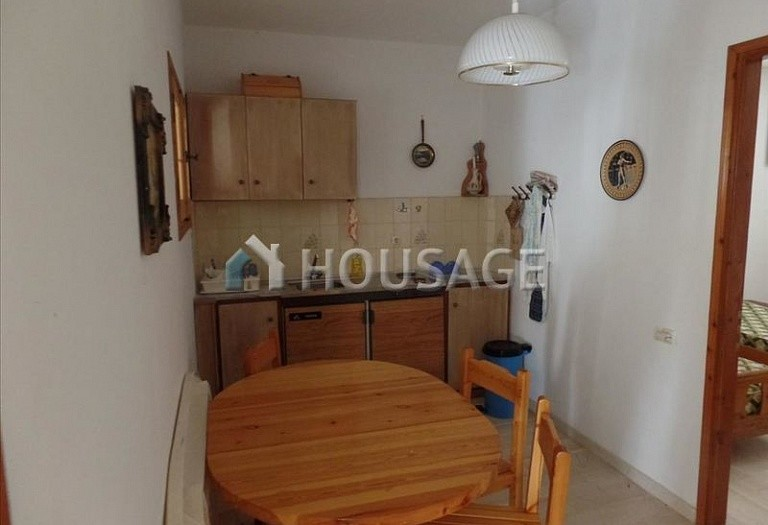 2 bed flat for sale in Nisaki, Kerkira, Greece, 50 m² - photo 6