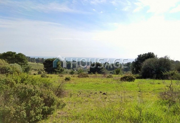 Land for sale in Ormylia, Sithonia, Greece - photo 2