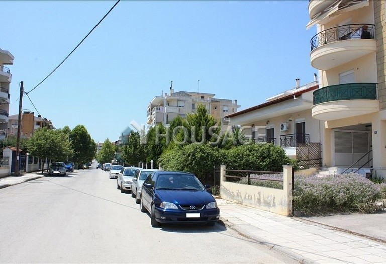 Flat for sale in Peraia, Salonika, Greece, 50 m² - photo 10