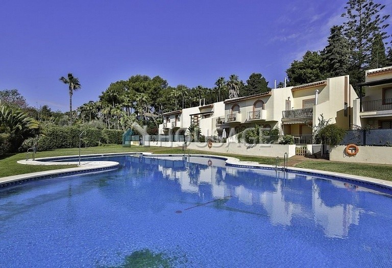Townhouse for sale in Marbella Golden Mile, Marbella, Spain, 196 m² - photo 2
