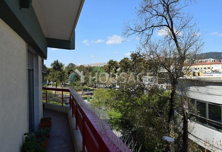 2 bed flat for sale in Thessaloniki, Salonika, Greece, 105 m² - photo 1