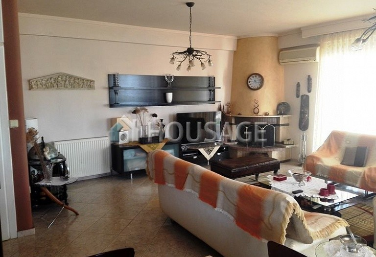 3 bed flat for sale in Peraia, Salonika, Greece, 136 m² - photo 1