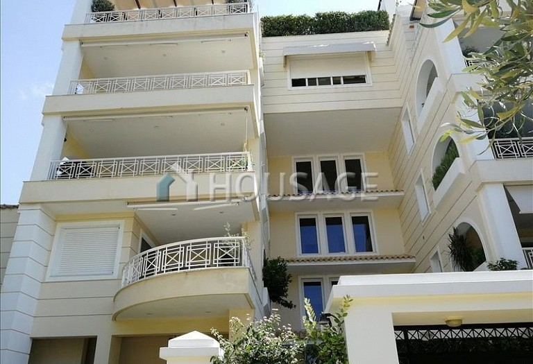 1 bed flat for sale in Voula, Athens, Greece, 60 m² - photo 1