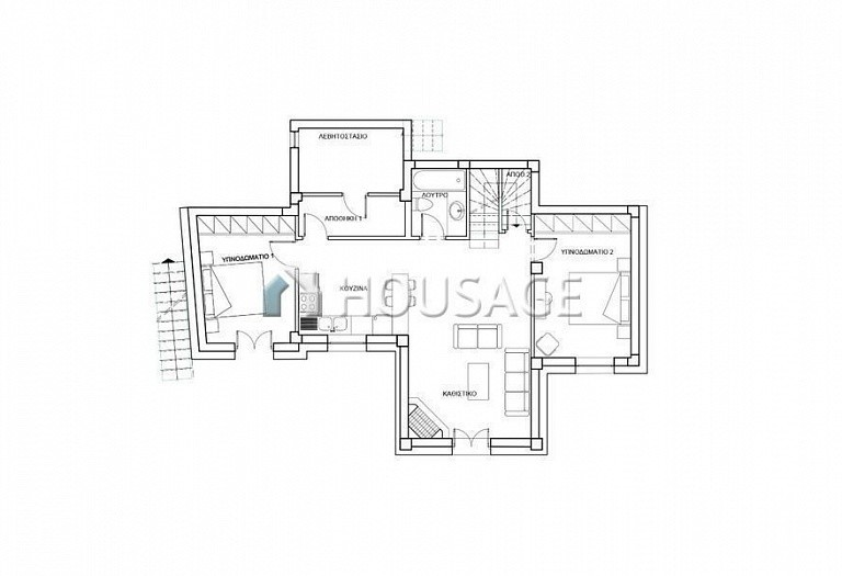 4 bed villa for sale in Naousa, Paros, Greece, 226 m² - photo 15