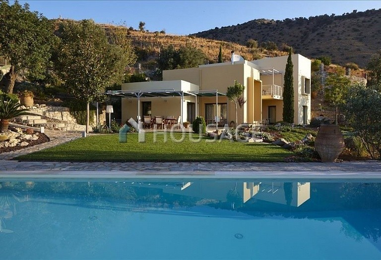 3 bed villa for sale in Melampes, Rethymnon, Greece, 188 m² - photo 1