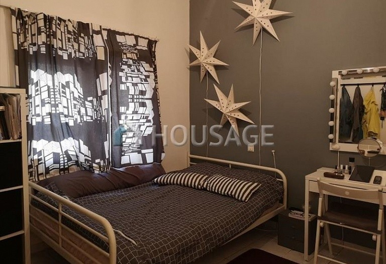 2 bed flat for sale in Kallithea, Athens, Greece, 65 m² - photo 1