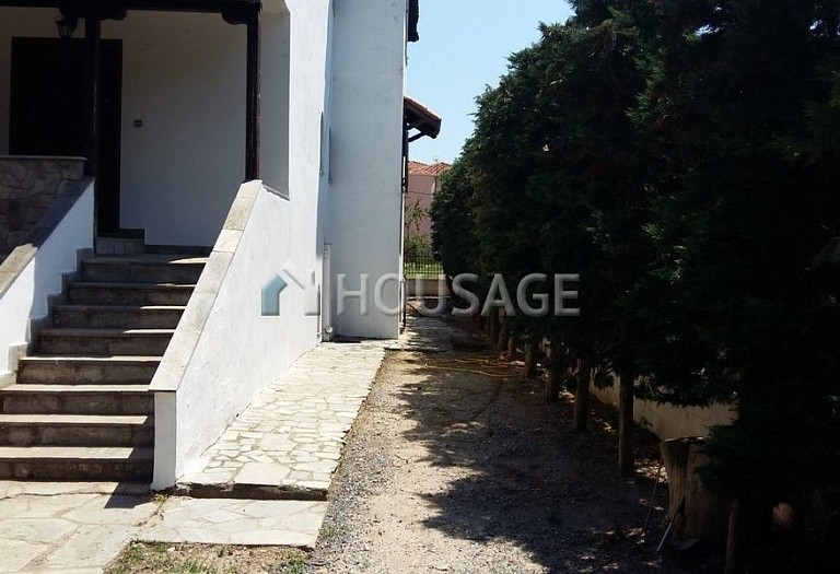 4 bed a house for sale in Lakkoma, Chalcidice, Greece, 270 m² - photo 16