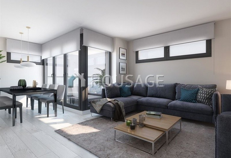4 bed flat for sale in Valencia, Spain, 208 m² - photo 8