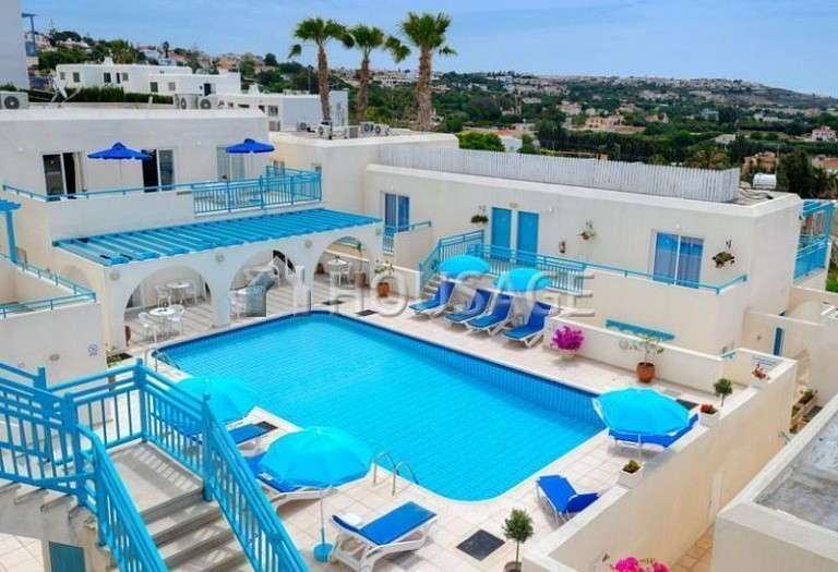 30 bed hotel for sale in Chlorakas, Pafos, Cyprus, 2000 m² - photo 10