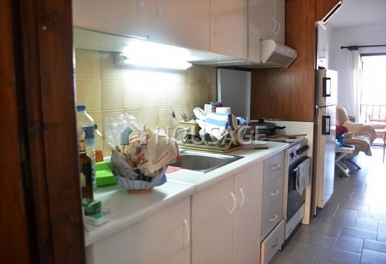 1 bed flat for sale in Kallithea, Kassandra, Greece, 42 m² - photo 18