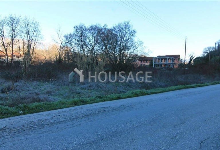 Land for sale in Peroulades, Kerkira, Greece - photo 4