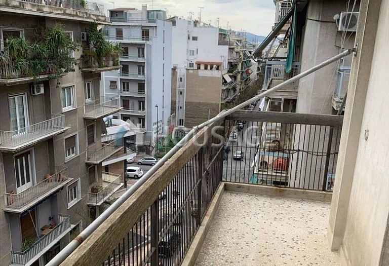 3 bed flat for sale in Elliniko, Athens, Greece, 110 m² - photo 3