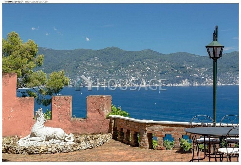 7 bed villa for sale in Portofino, Italy, 330 m² - photo 8