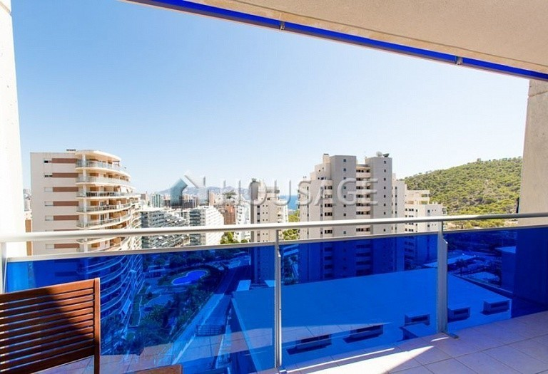 1 bed apartment for sale in Benidorm, Spain, 52 m² - photo 16