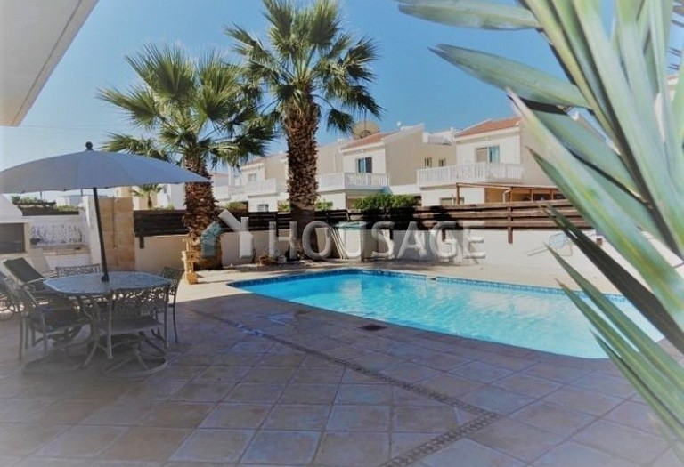 3 bed villa for sale in Pegeia, Pafos, Cyprus, 140 m² - photo 3