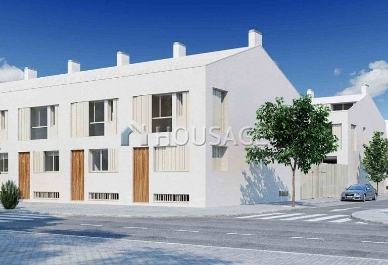 4 bed townhouse for sale in Valencia, Spain, 241 m² - photo 3