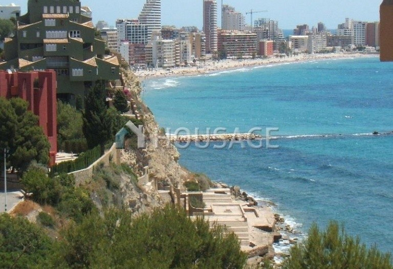 1 bed a house for sale in Calpe, Calpe, Spain - photo 6
