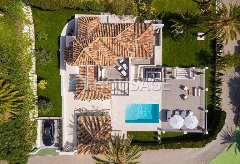 Villa for sale in Nueva Andalucia, Marbella, Spain, 263 m² - photo 16