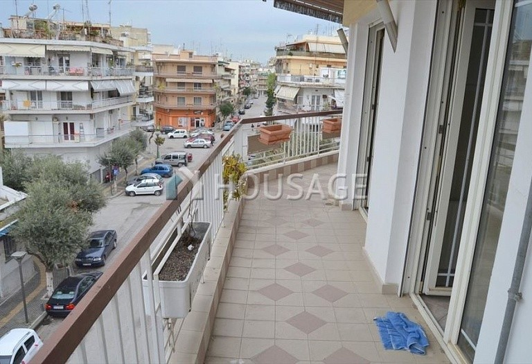 2 bed flat for sale in Polichni, Salonika, Greece, 87 m² - photo 15