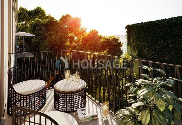 2 bed flat for sale in Charlottenburg, Berlin, Germany, 100.28 m² - photo 3