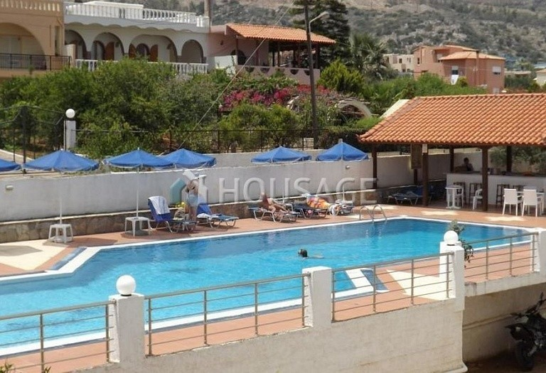 Hotel for sale in Heraklion, Greece, 700 m² - photo 17