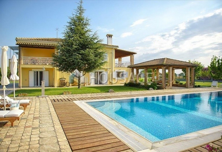 5 bed villa for sale in Lechaina, Elis, Greece, 350 m² - photo 4