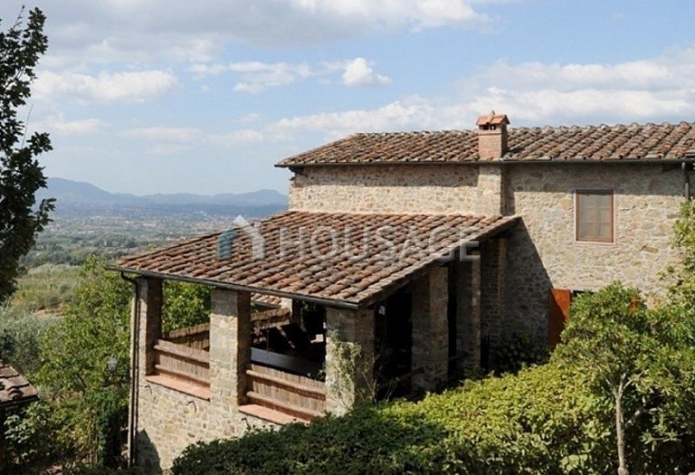5 bed villa for sale in Lucca, Italy, 305 m² - photo 7
