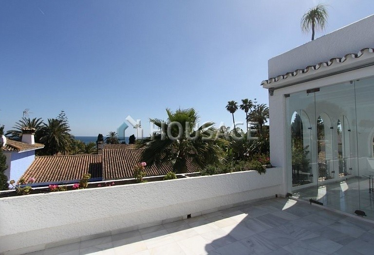 Villa for sale in Los Monteros, Marbella, Spain, 494 m² - photo 14